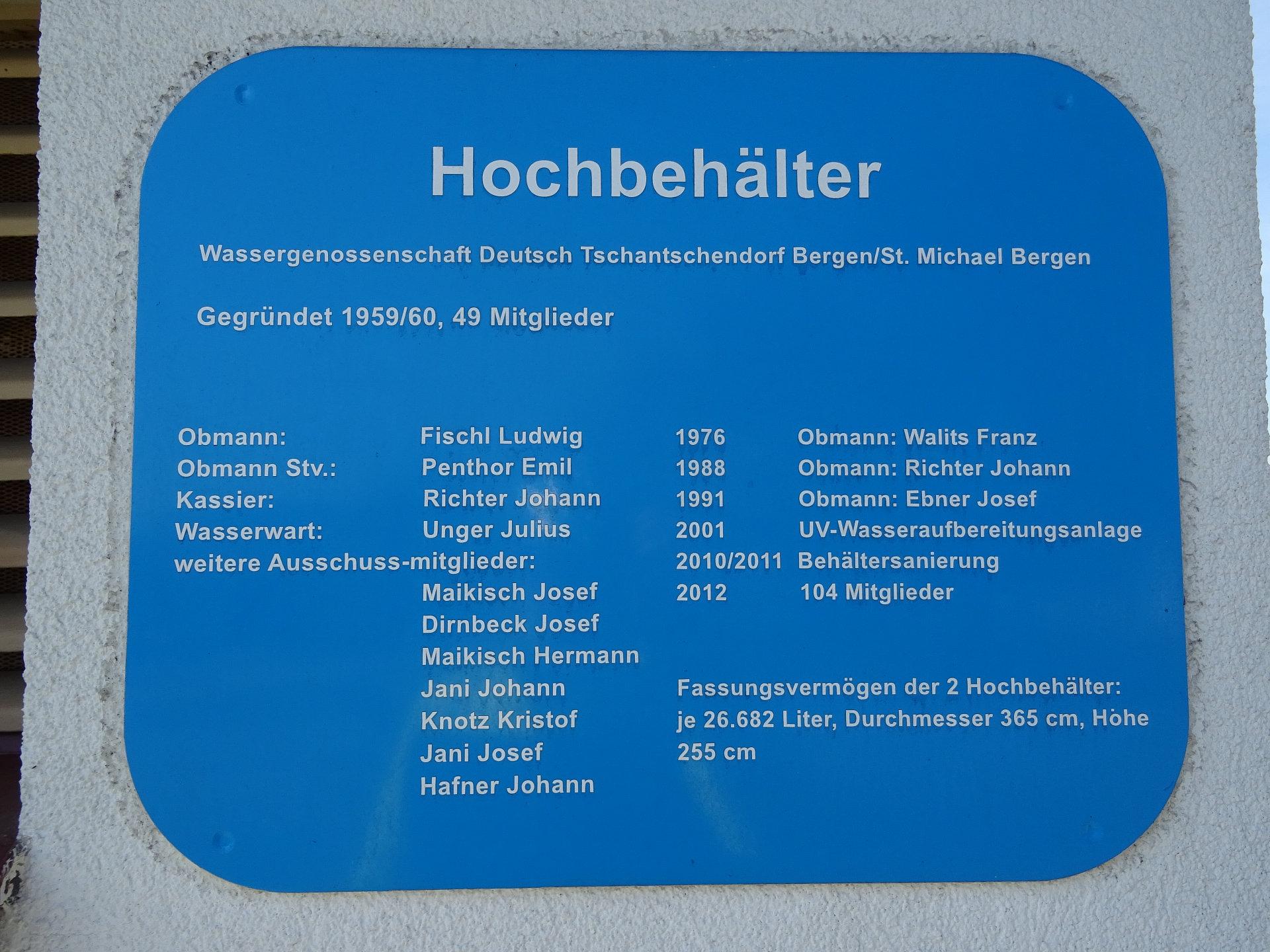 Beste Spielothek in Deutsch Tschantschendorf finden